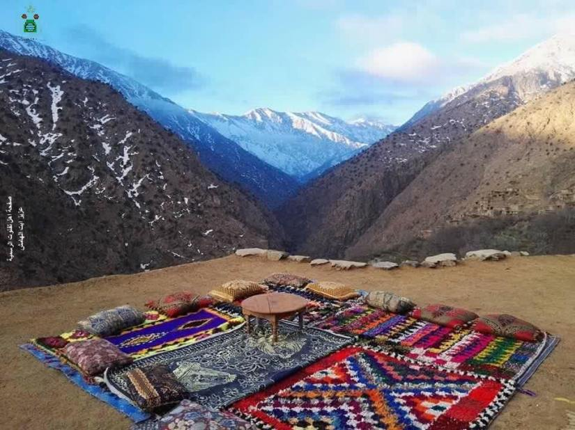 Imlil Day Trip