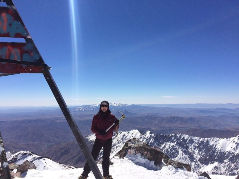 Toubkal Winter Trek 3 Days