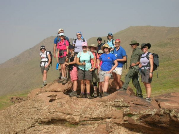 High Atlas Trail 6Days