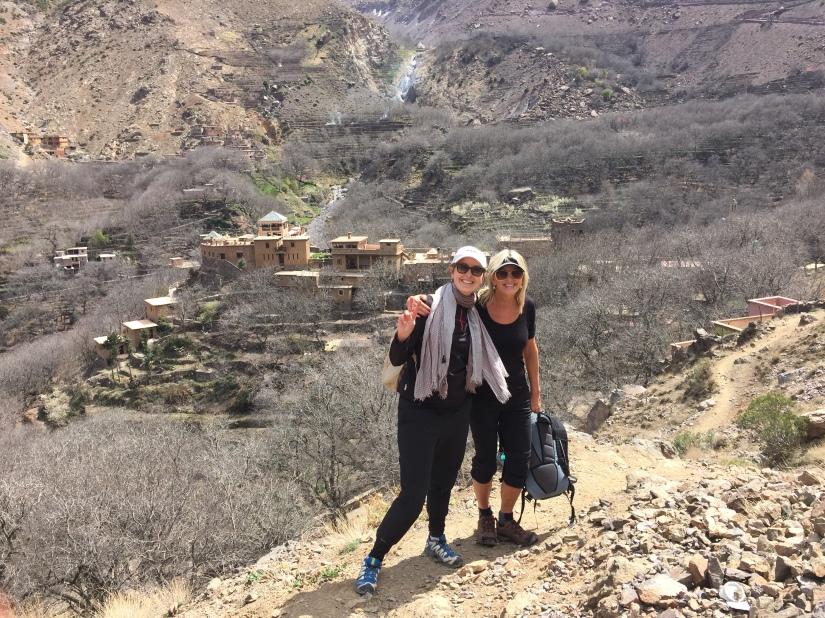 Atlas & Essouira Trip 6Days