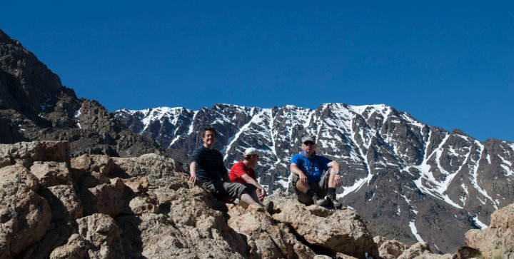 Ait Mizane Valley Day Trek